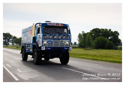 """Dakar 2010 - Argentina / Chile • <a style=""""font-size:0.8em;"""" href=""""http://www.flickr.com/photos/20681585@N05/4293106417/"""" target=""""_blank"""">View on Flickr</a>"""