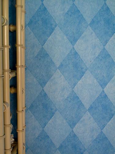 Rachel - Bedroom Wallpaper