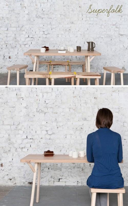 Superfolk A Stockholm Furniture Fair : Superfolk decor