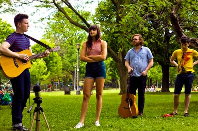 Live In Bellwoods: Modern Superstitions