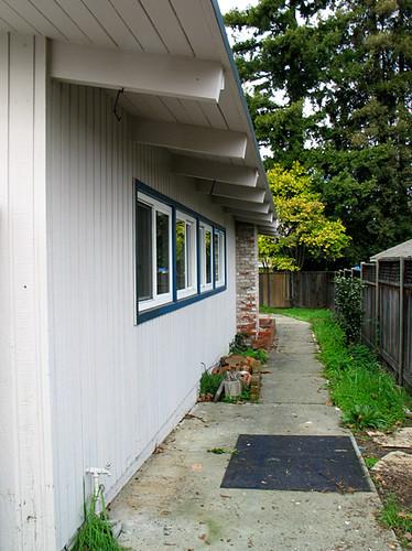 1954 Custom Built Ranch House