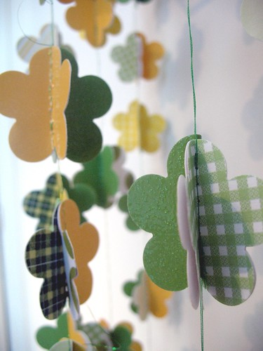 St. Pats Day Decorations