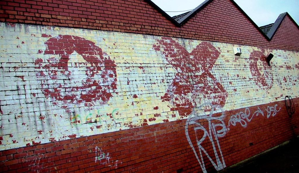 Cardiff Grafitti