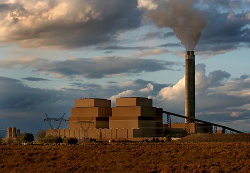 Intermountain Power Plant