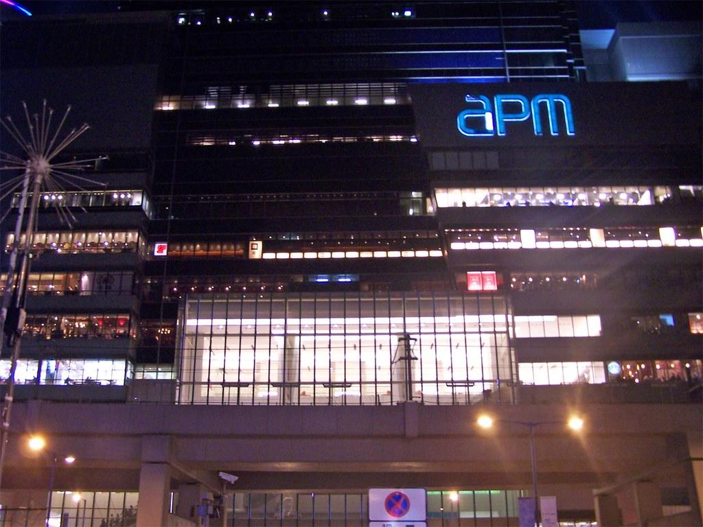 A.P.M