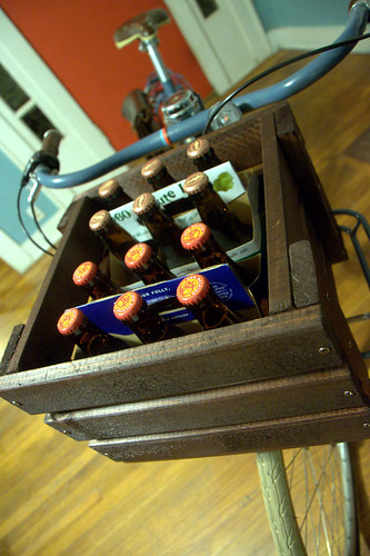 Building a Porter Rack Crate (2/2)