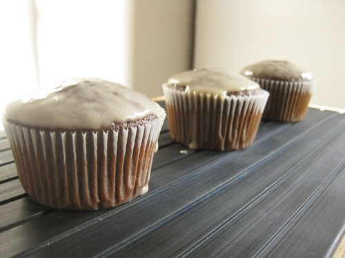 Guinness Cupcakes 3