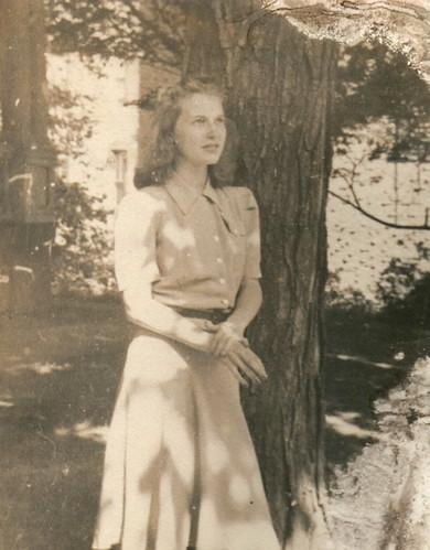 Mom 1941