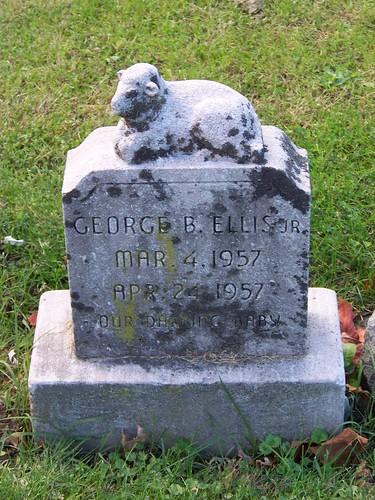 George B. Ellis, Jr.