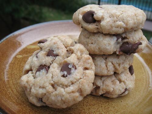 Happy cookies?