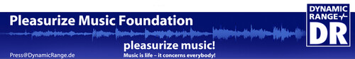 Pleasurize Music Foundation