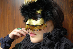 Halloween Costume 2009