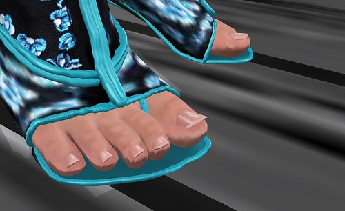 wunderlichs photorealistic toes