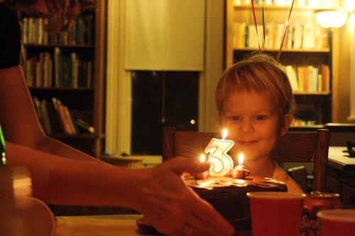 cake iii