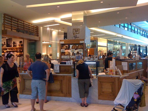 Le Pain quotidien, Bondi Junction