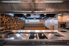 Farutex Culinary Academy by mode:lina™