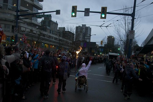 Vancouver 2010: 0 Day