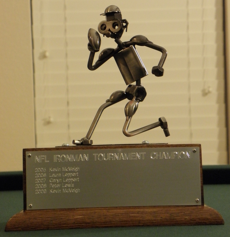 Ironman Trophy