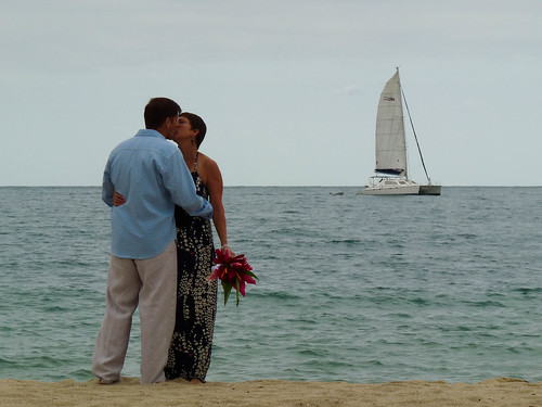 Placencia Wedding