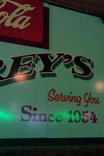 Carey's