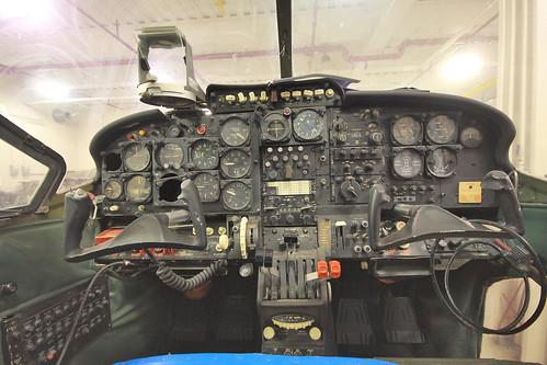 USN Cessna 02-A Bu#721318