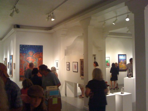 EHCC Gallery Spring Arts Exhibit