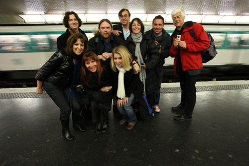 Traveling Geeks