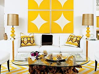 Kleinhelter living room