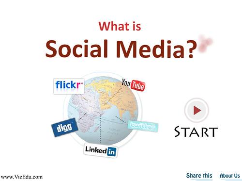 social media tutorial