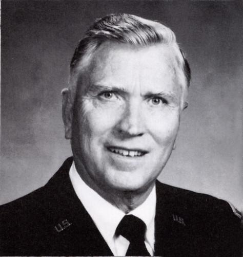 COL Trevor D. Turner, USA (Ret.)