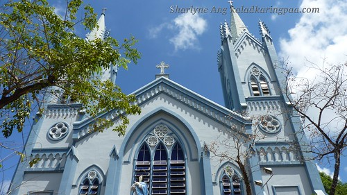 Immaculate Concepcion Church in Puerto Princesa 2