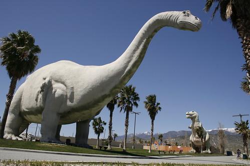 Dinny the Brontosaurus