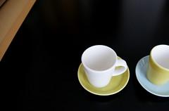 iittala cup & arabia saucer