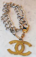 Vintage Chanel Necklace from Treasury