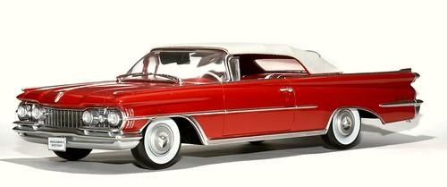 Sunstar Oldsmobile