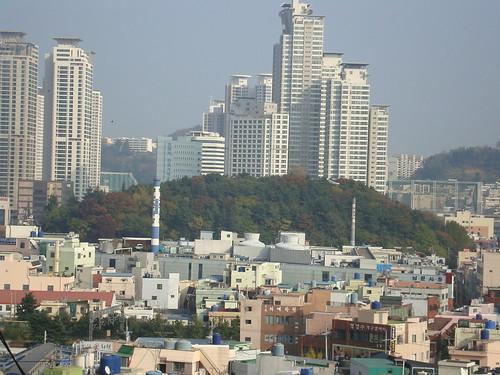 Busanjin Seong