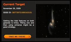 Merger Target