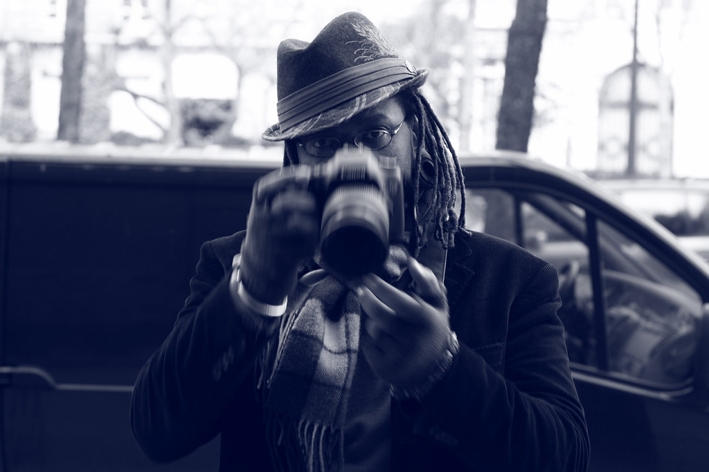 Osunlade Photographer