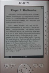 EPUB from Gutenberg Project