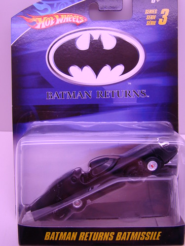 new Batman Returns batmobile bat missle (2)