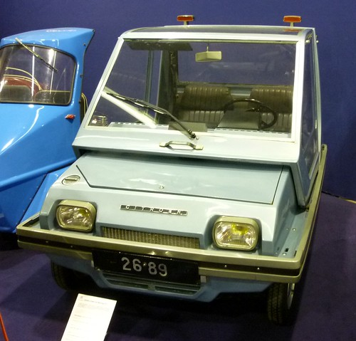 Citroën Mini-Zup 1972