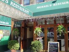 Michael's Restaurant