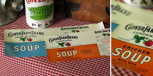 Ephemera Soup