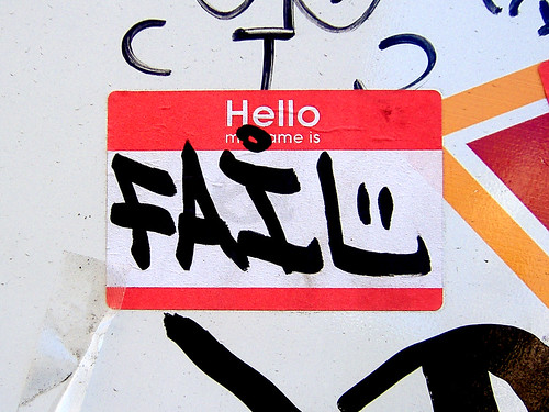 My Name Is Fail