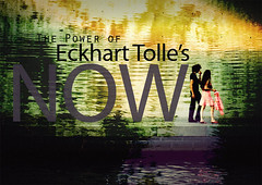 The Power of Eckhart Tolle's Now