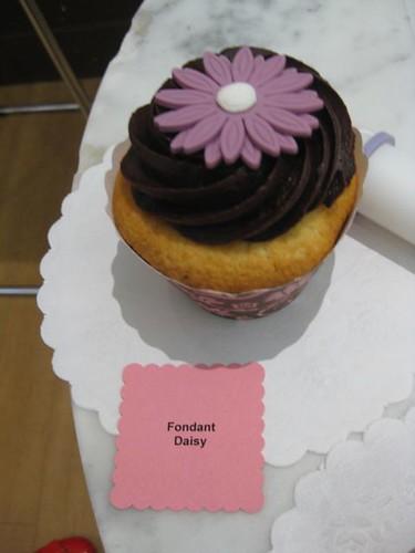 Hello Cupcake Decorating Class 6