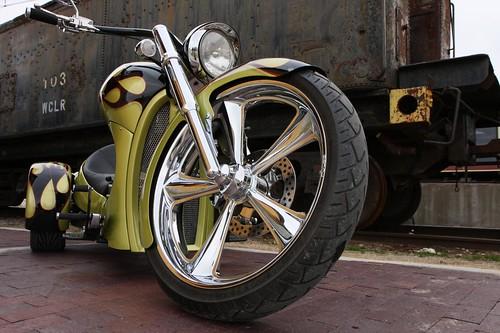 Biker Pros Garage Party