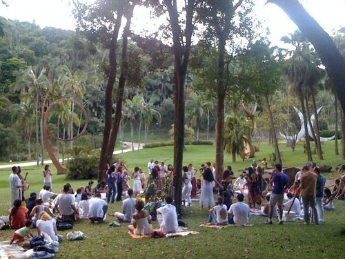 Encontro de Cristal Bowls - São Paulo