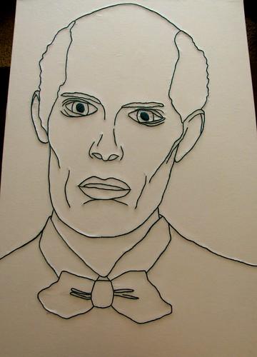 The Giant Portrait