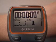 Garmin Forerunner 310XT